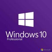 MICROSOFT WINDOWS 10 PRO - OFFICIAL WEBSITE - MULTILANGUAGE - WORLDWIDE - PC