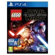 Игра LEGO Star Wars The Force Awakens за PS4 (на изплащане), (безплатна доставка)