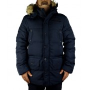 DEVERGO Férfi kabát 1D623023KA1600/14