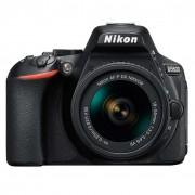 Nikon D5600 18-55 Vr-4 Anni Garanzia Italia-Menu Italiano-Pronta Consegna