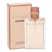 Chanel Allure eau de parfum 35 ml Donna