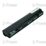 2-Power Laptopbatteri Asus 11.1v 2600mAh (A31-X101)
