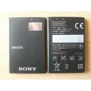 Sony Xperia BA600 Battery - 100 Original