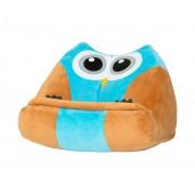 Thinking Gifts Stojan na knihu Cuddly Reader - Owliver