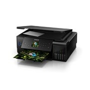 Epson Expression Premium ET-7700 Inkjet Multifunction Printer - Colour