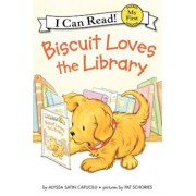 Biscuit Loves the Library, Paperback/Alyssa Satin Capucilli