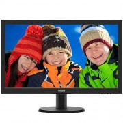 Philips 23,6 243V5QHSBA/01 LED Monitör 8ms Syh