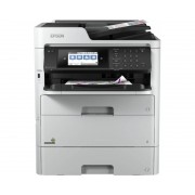 Epson WorkForce Pro WF-C579RDTWF Inyección de tinta 34 ppm 4800 x 1200 DPI A4 Wifi