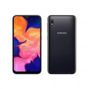 Samsung Galaxy A10 32 Gb Dual Sim Negro Libre