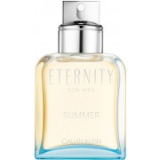 Calvin Klein Eternity for Men Summer Edition Eau de Toilette (EdT) 100 ml Parfüm