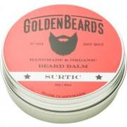Golden Beards Surtic balsam pentru barba 60 ml