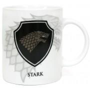 SD Toys Game of Thrones - Stark Shield Mug