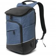 "Backpack porta Laptop de 17"" Mc.Carthy Mod. MC19-4B Azul"