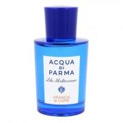 Acqua di Parma Blu Mediterraneo Arancia di Capri eau de toilette 75 ml Unisex