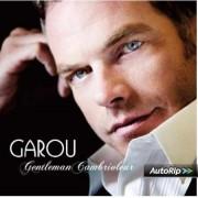 Garou - Gentleman Cambrioleur (CD)