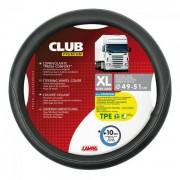 Lampa Club Fekete Kormányvédő 49-51cm - TPE