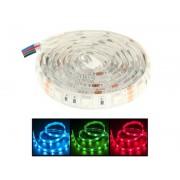 NTR LEDS02 RGB SMD5050 30LED szalag 1m