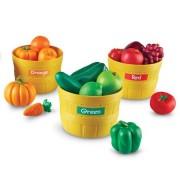 Farmer s Market - Fructele Fermierului - Set sortare culori