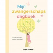 Spiru Mijn Zwangerschapsdagboek