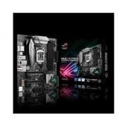 Placa Mae ASUS INTEL Z370-G Gaming MATX (1151) DDR4 LED RGB - ROG STRIX Z370-G Gaming - 8A GER