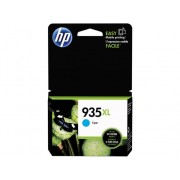 HP Cartucho de tinta Original HP 935 XL de alta capacidad Cian para HP OfficeJet Pro 6230, 6830