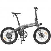 HIMO Z20 Bicicleta Electrica Pliabila Gri
