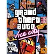 GRAND THEFT AUTO: VICE CITY - STEAM - PC - WORLDWIDE