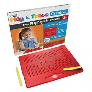 Ivy Step Magnetic Drawing Tablet for Kids with Two Stylus Pens