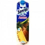 Santal Nectar Ananas cutie carton 1L