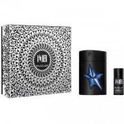 Thierry Mugler A*Men Комплект (EDT 100ml + Deo Stick 20ml) за Мъже