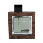 Dsquared2 He Wood Rocky Mountain Wood 50ml Eau de Toilette за Мъже