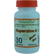 Huperzine A 30 Capsulas 200mcg