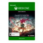 Microsoft darksiders iii: standard edition xbox one