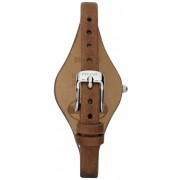 Fossil Leather strap for Fossil Georgia - ES3060