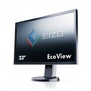 EIZO Monitor LCD 23' EV2316WFS3-BK, Wide (16:9), TN LED, FlexStand 3, black
