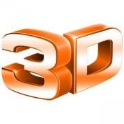 3D очила BenQ Projectors 3D Glasses DGD5 V2, 5J.J9H25.002