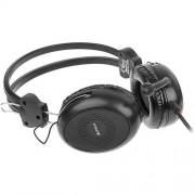 Стерео слушалки с микрофон A4TECH HS-30