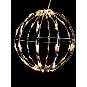 Glob decorativ 72 LED 3.6W 40CM