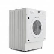 Siemens WK14D321GB Integrated Washer Dryer - White