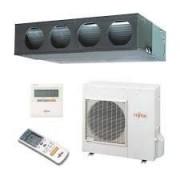 Fujitsu Siemens ARYG 45 LML Zwischendecken- Klimageräte Set, 400V - 14,0 kW