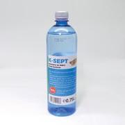 Igienizant pentru maini ksept 750 ml