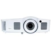 Videoproiector Optoma EH416, 4200 lumeni, 1920 x 1080, Contrast 20000:1, Full 3D, HDMI