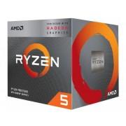 Procesor AMD Ryzen 5 3400G, 3.6 GHz, AM4, 4MB, 65W (BOX)