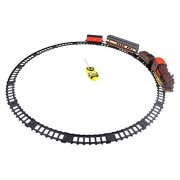 Little Treasures High Quality Steam Locomotive Train Set The Sleek Monorail Choo Choo Down The Tracks Thru The Line Toy Your Final Destination Fun Educational Toy For Boys And All Kids