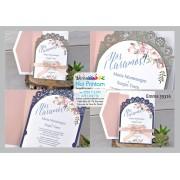 Invitatie de nunta 39326