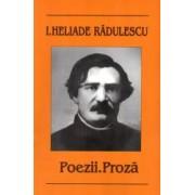Poezii si proza - Ion Heliade Radulescu