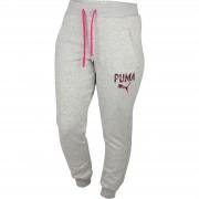 Pantaloni copii Puma STYLE Y Sweat Pants FL G 83896004