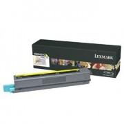 Lexmark X925H2YG galben (yellow) toner original