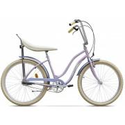 Bicicleta City Pegas Strada 2 1v