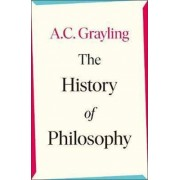 Folio The History of Philosophy - A. C. Grayling